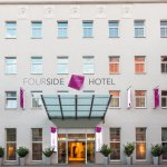 FourSide Hotel City Center Vienna Foto