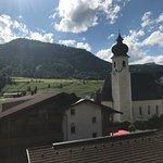 Posthotel Achenkirch Foto