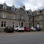 Photo of Nethybridge Hotel