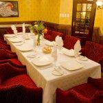 Foto de Picasso Restaurant, Mount Soche