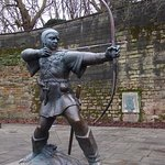 Foto de Nottingham Castle Museum & Art Gallery