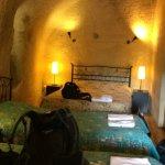 Φωτογραφία: Karadut Cave Hotel