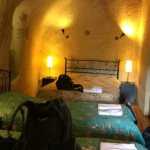 Photo de Karadut Cave Hotel