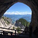 Photo of Eisriesenwelt Ice Cave
