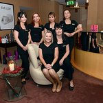 The Spa Team at Killarney Park Hotel