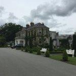 Finnstown Castle Hotel Foto