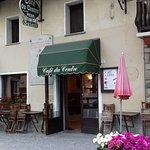 Φωτογραφία: Cafe' du Centre Cogne