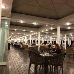 Foto de Kolymbia Beach Hotel