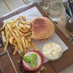 Photo de Sky Park Grill House Restaurant