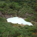 陽明山牛奶湖