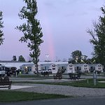 Photo de Sandusky KOA campground