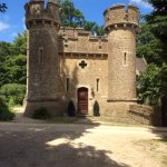 Foto di Bath Lodge Castle