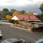 Best Western Wanderlight Motor Inn Foto