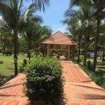 Foto de Pandanus Resort