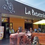 Photo of La Pataterie