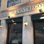 Photo of Brasserie de l'Entrecote