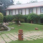 Trident, Agra Foto