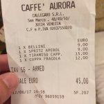 Photo of Caffe Aurora