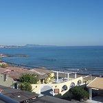 Foto de Nafsika Hotel