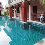 Photo de Haad Yao Resort