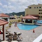 Marina Pool & Bar