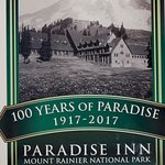 Paradise Inn at Mount Rainier 2017: Sanjaya Wijeyekoon