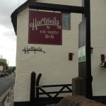 Hartnells B&B