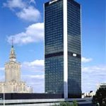 Photo of Warsaw Marriott Hotel