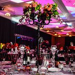 Banqueting and Events at Birchwood