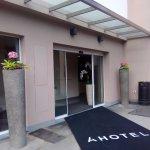 Photo of Ahotel Hotel Ljubljana