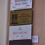 Foto de B&B Best Vatican