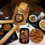 Street Food Taster Set Menu