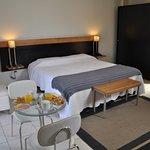Photo of Tierra Mora Hotel Boutique & Apartments