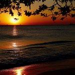 Experience beautiful sunsets