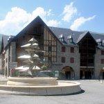 Station de ski - Saint Lary Soulan Photo