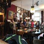 Cafe Sherlock