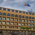 Golden Tulip Galleria Hotel Foto