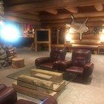 Photo de Hotel Sacacomie