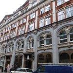 Photo of LSE Grosvenor House Studios