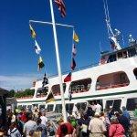Foto di Island Queen Ferry