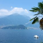 Perfect weekend! You can't be closer to lake Como...