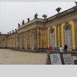 Photo de Sanssouci Palace
