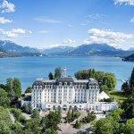 Impérial Palace Annecy, hôtel 4 étoiles
