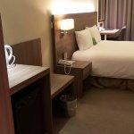 Foto de Y Hotel Taipei