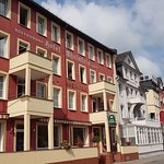 Photo of Hotel Rheinfels