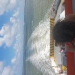 Photo of Galveston - Port Bolivar Ferry