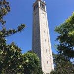 學校的地標-鐘塔