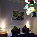 Photo of Hotel Hornsgatan