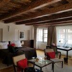Photo de Domus Balthasar Design Hotel