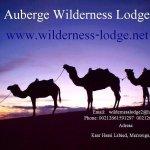 Auberge Wilderness Lodge Foto
